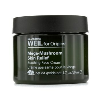 Soothing Cream For Face