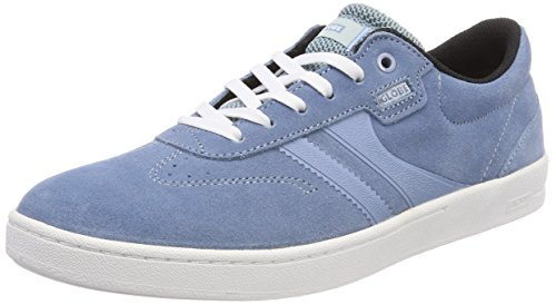 Homme de Blue Globe Skateboard Peach Chaussures Empire Ashley Bleu wnwxgWIT