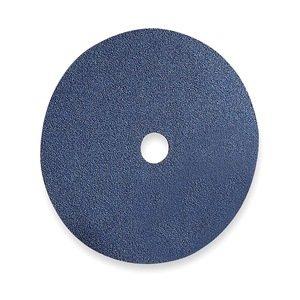 Fiber Disc, 5x7/8, 36G, PK25