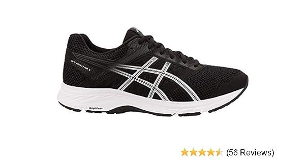 49ec8205de Amazon.com | ASICS Gel-Contend 5 Men's Running Shoes | Road Running