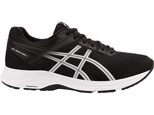 ASICS Men's Gel-Contend 5 Running Shoes, 11M, ()
