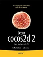Learn cocos2d 2: Game Development for iOS Front Cover