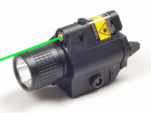 Led Light Green Laser Combo in US - 4