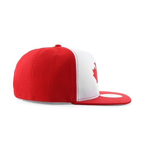 Underground Kulture Gorra de béisbol - para hombre Rojo rosso Taille unique  Durable Modelando 85598dcac37