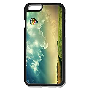 Cartoon Hot Air Balloons Air IPhone 6 Case For Her
