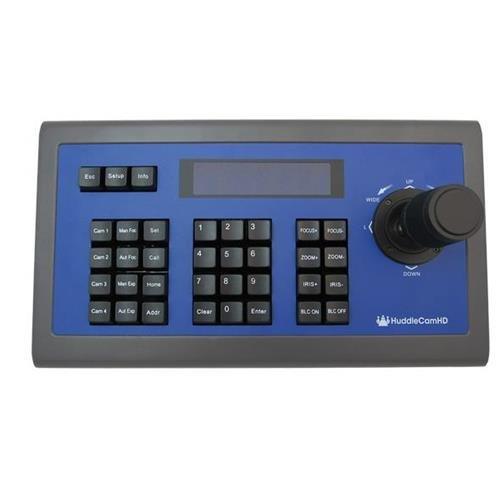 (HuddleCamHD HC-JOY-G2 Serial Controller Joystick)