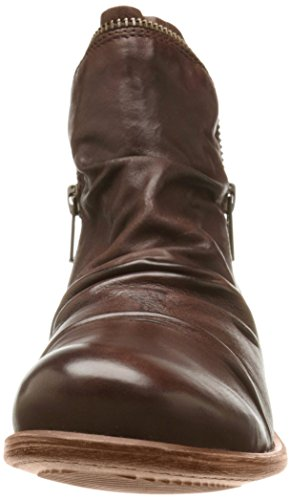 Miz Brown Mooz Womens Miz Mooz Ankle Boot Luna 7wq005B
