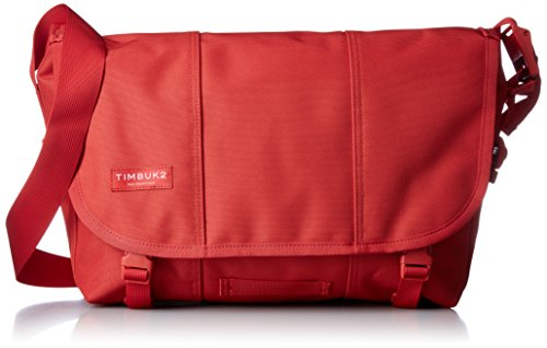 Small Evolution Backpack - Timbuk2 Classic Messenger, Flame, S, Small