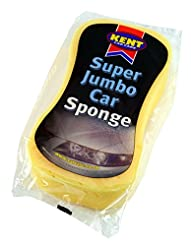 KENT Super Absorbant Jumbo Sponge