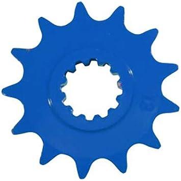 Ritzel Für Motorrad Tun R Adapt Am6 420 13 Dts Blau Auto