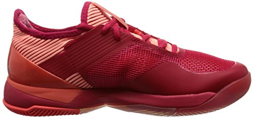 De Grmeva Corsen Ubersonic Rosa rosene Adidas Zapatillas W 3 Mujer Para Tenis Adizero XFqFaR1
