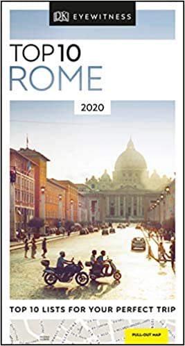 Top Lists 2020.Top 10 Rome 2020 Pocket Travel Guide Amazon Co Uk Dk