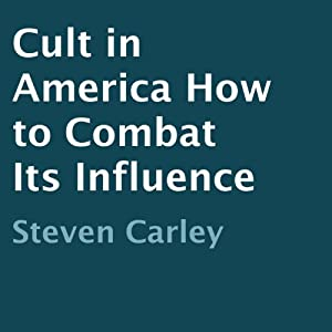 Cult in America Audiobook