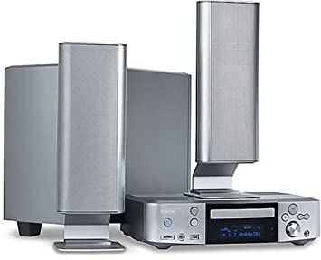Incredible Amazon Com Denon S 301 Dvd Home Entertainment System Discontinued Wiring Database Gramgelartorg