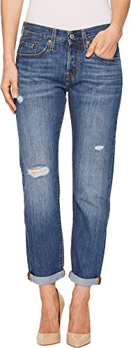 Levi's Women's 501 Taper Jeans, Simple Life, 28 (US 6) by Levi's (Image #3)