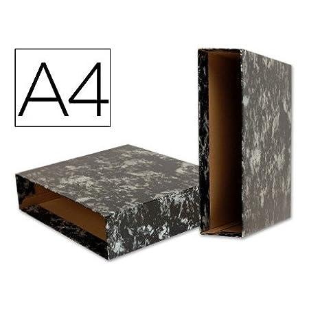 Caja archivador Liderpapel 25806