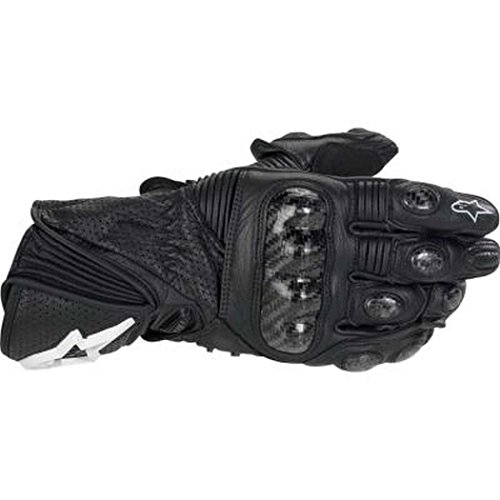 Alpinestars Stella GP Plus WOMEN Leather Motorcycle Street Glove