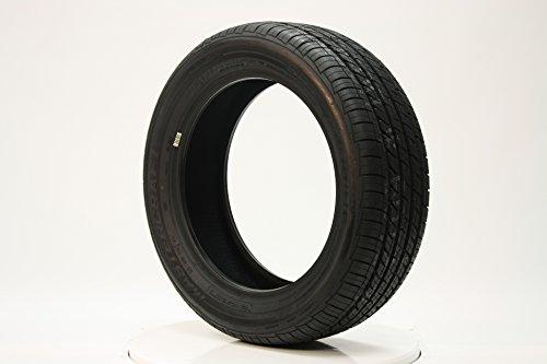 Mastercraft 90000027135 SRT Touring Radial Tire - 225/60R18 100H