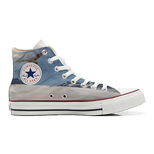 Coutume Customized produit Chaussures Adulte Converse Artisanal Aquila tTwZxqZ16