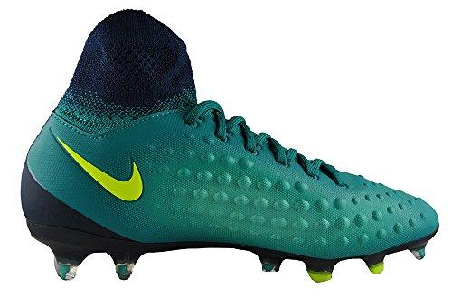 Nike Unisex-Erwachsene 844410-375 Fußballschuhe Blau