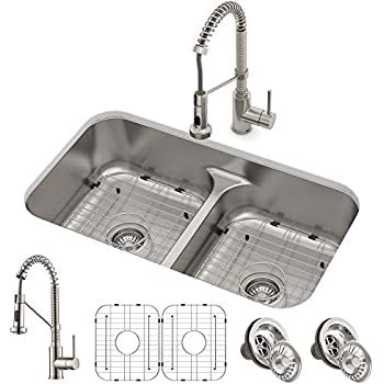 Undermount Kitchen Prep Sink Dion S on