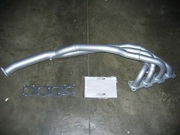 BO OBX Ceramic Exhaust Headers 99-00 Mazda Miata MX5 1 8L