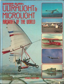 Ultralight and Microlight Aircraft of the World: Bk. 1