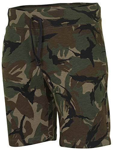 Polo Ralph Lauren Men's Casual Camo Fleece Shorts-Camo Black-2XL (Mens Lauren Ralph Fleece)