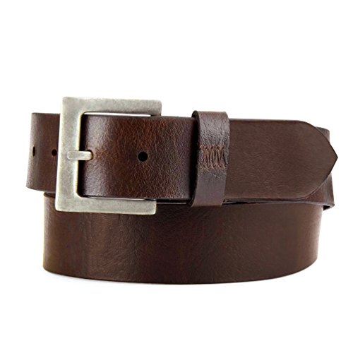 mens-belt-brown-stunning-characteristic-full-grain-leather-heavy-buckle