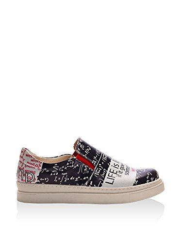 Is Shoes On Slip Math Nvn112 Life Sneakers Like vwCqSS