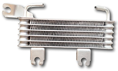 (IE Works NEW Transmission Oil Cooler for Hyundai Santa Fe 25460-26510)
