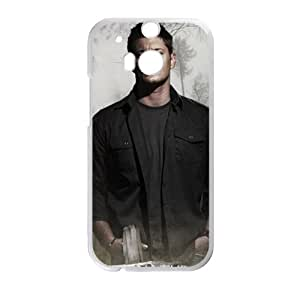 Supernatural Wallpaper Dean Cell Phone Case for HTC One M8
