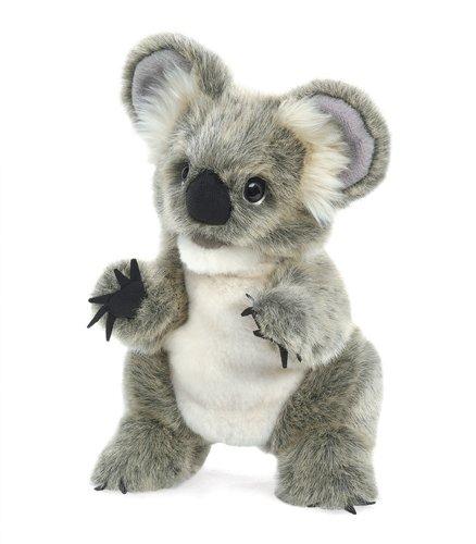 (Folkmanis Baby Koala Hand Puppet)
