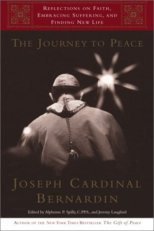 The Journey to Peace: Reflections on Faith, Embracing Suffering, and Finding New Life