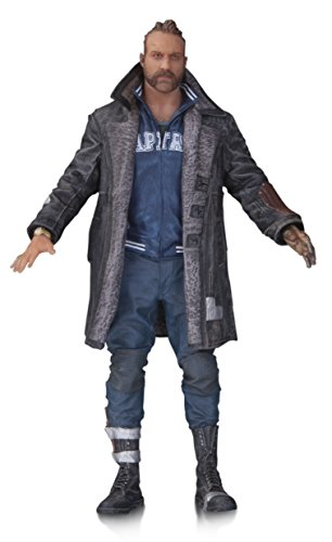 DC Collectibles Films Boomerang Suicide Squad Action Figure