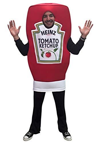Heinz Ketchup Squeeze Bottle -