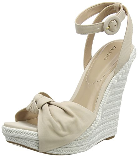 Aldo WoMen Besch Ankle Strap Sandals Pink (Blush Nude 33)