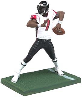 2edb7918 McFarlane Toys NFL Sports Picks Series 7 Action Figure Michael Vick (Atlanta  .
