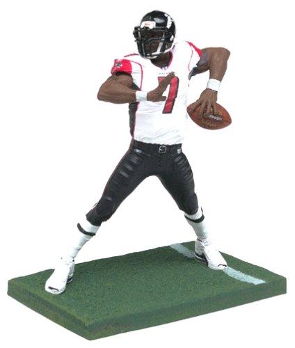 McFarlane Toys NFL Sports Picks Series 7 Action Figure Michael Vick (Atlanta ...