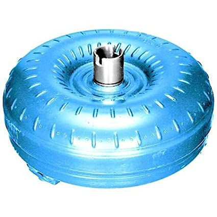 Amazon.com: Turbo 350/400 Torque Converter 2100-2500 Stall by Transmission Depot Inc: Automotive