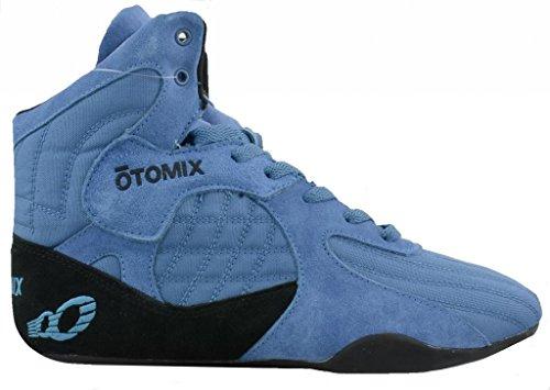 zapatos Otomix fitness colores diferentes los Stingray tamaños de de Blue hombres y rprwOSxE