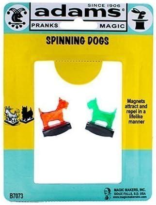 SS Adams Spinning Dogs by S. S. Adams: Amazon.es: Juguetes y juegos