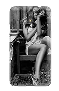 Dustin Mammenga's Shop Lovers Gifts 5LTT03R82IY7J61G First-class Case Cover For Galaxy Note 3 Dual Protection Cover Victoria Beckham Celebrity People Celebrity