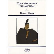 Code d'honneur du samouraï