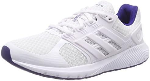Chaussures De Sport Adidas Performance Duramo 8 W Gris Femme