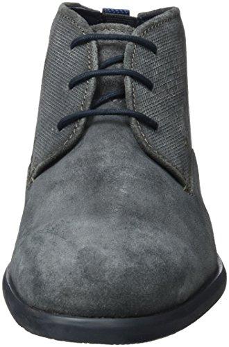 1100 Grey Homme Dark Grau Classiques Bottes Grey Gris Bugatti Dark 311167301400 vt0aBB