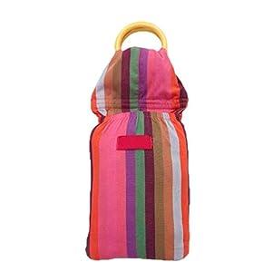-Baby Sling Holder Baby Carrier, Adjustable Breastfeeding Cotton, Soft,Comfortable, Cool Baby, Baby Gift, Newborn Sleep…