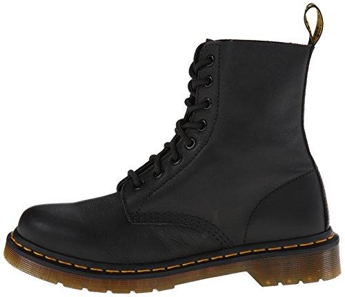 Dr. Martens Women's Pascal Combat Boot, Black, 4 UK/6 M US by Dr. Martens (Image #5)