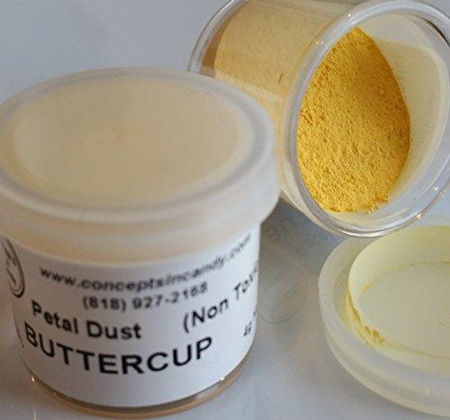Yellow Petal Dust - 4