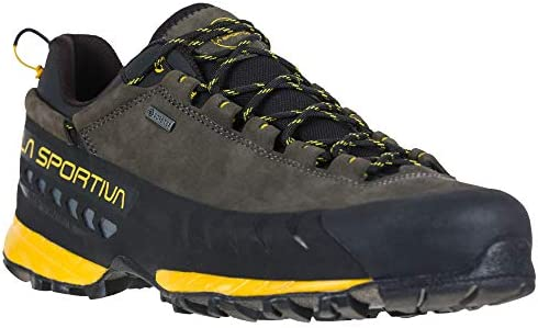 (ラスポルティバ) TX5 Low GTX TX5ローGTX 24T Carbon/Yellow(900100) EU43(27.3cm)